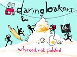 The Daring Bakers Blogroll